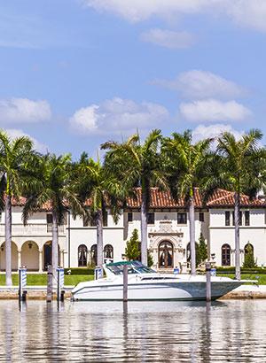 Doen in Miami: boottocht