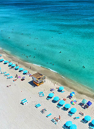 Doen in Miami: South Beach