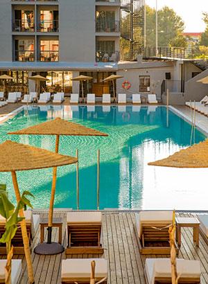 Doen in Palma de Mallorca: hotels