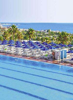 Favoriete hotels medewerkers: Royal Belvedere, Kreta