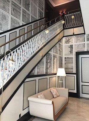 Favoriete hotels medewerkers: SH Ingles Boutique Hotel