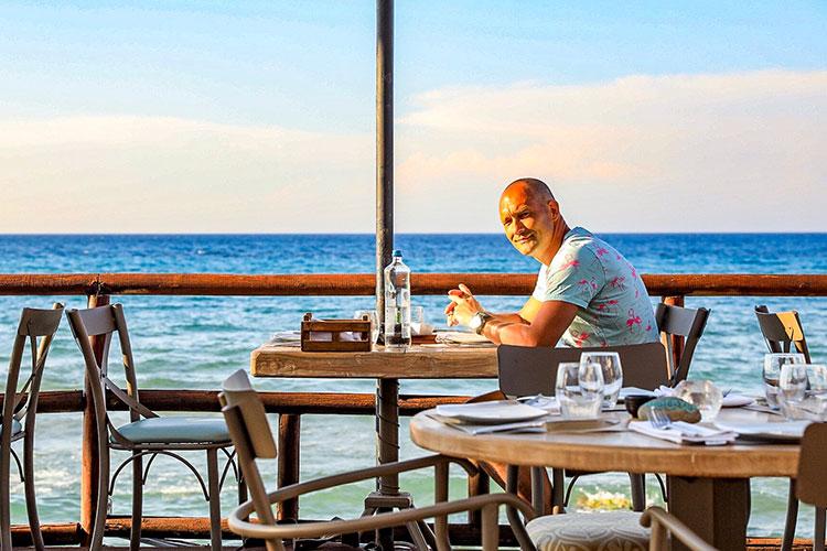 Leukste restaurants Zakynthos: Anadalis