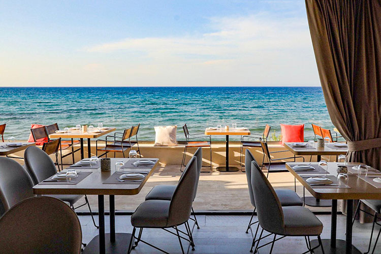 Leukste restaurants Zakynthos: Utopia