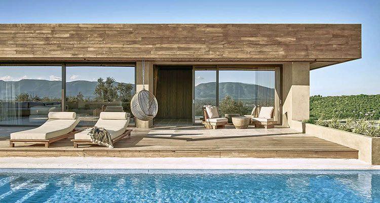 Mooiste hotels Zakynthos