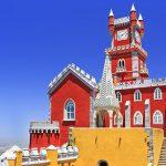 Voel je voor even een prins(es)! De mooiste kastelen in Portugal