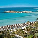Nissi Beach Resort, Cyprus