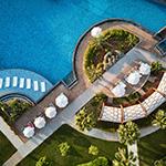 Lycische Kust met kinderen - Sensatori Resort Barut Fethiye
