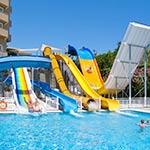 Side Mare Resort & Spa, Turkije