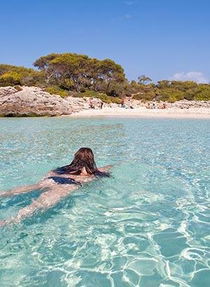 Vakantiebestemmingen juli zon: Menorca