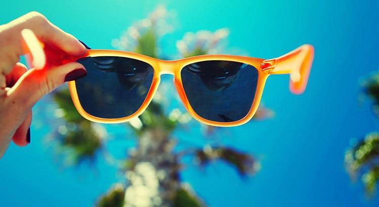 Vakantiebestemmingen juli zon