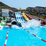 Populairste bestemmingen voor all inclusive vakantie met kinderen, Grand Hotel Holiday Resort