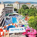 Populairste bestemmingen voor all inclusive vakantie met kinderen, Laguna Park Hotel