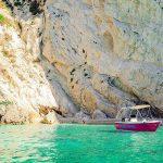Waarom een boot huren op Zakynthos een must-do is
