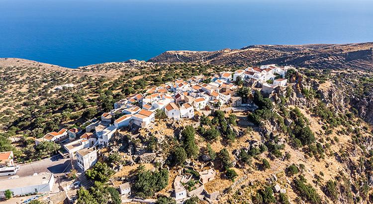 Dagtripje Nisyros vanaf Kos