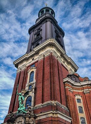 Doen in Hamburg, St. Michaeliskirche