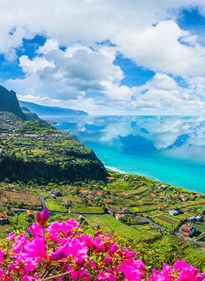 Favoriete last minute bestemmingen: Madeira