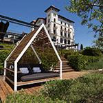 Populaire steden zomer: Barcelona, Gran Hotel La Florida