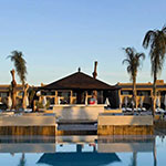 Favoriete steden zomer: Marrakech, Hotel Riu Tikida Palmeraie