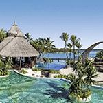 Favoriete bounty-eilanden: Ile-aix-Cerfs, Mauritius, Shangri La's Le Touessrok Resort & Spa