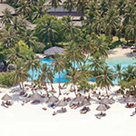 Favoriete bounty-eilanden; Nalaguraidhoo, Sun Island Resort & Spa