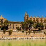 Kathedraal La Seu, de trots van Palma de Mallorca