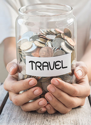 Last minute vakantie zoeken; budget