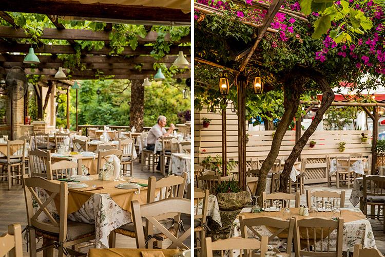 Leukste restaurants Zakynthos: Dennis Taverne