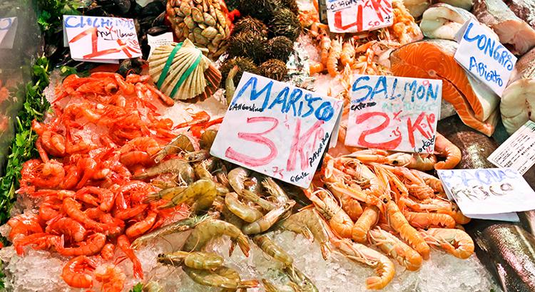 Lokale specialiteiten Valencia