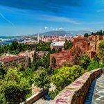 Zoek het hogerop! De mooiste uitzichtpunten van Málaga