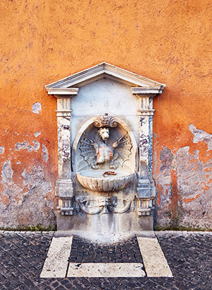 Tips stedentrip Rome zomer