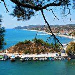 Thassos, de onbekende parel van Noord-Griekenland