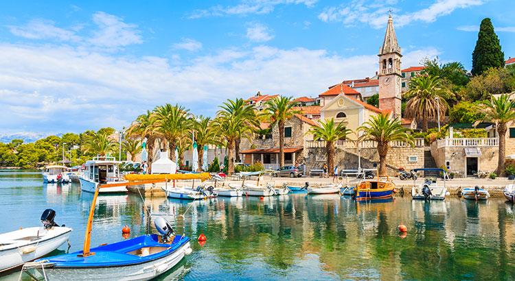 Weetjes Kroatië