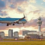 Weetjes over Schiphol