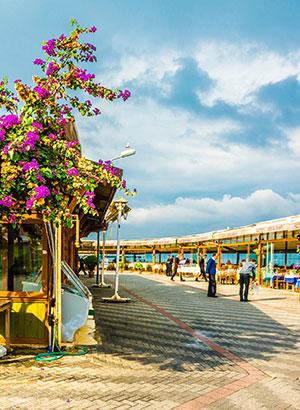 Büyükada, Prinseneilanden, Istanbul