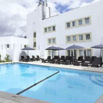 Doen in de Algarve: overnachten in Hotel Carvoeiro Plaza