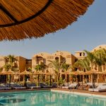 Hotel getest! Cook's Club El Gouna in Egypte