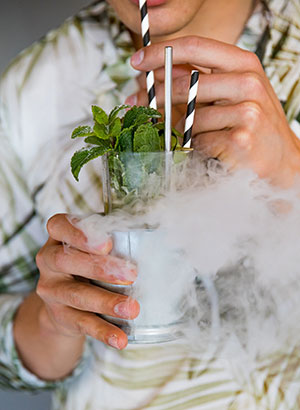 Cook's Club El Gouna: cocktails