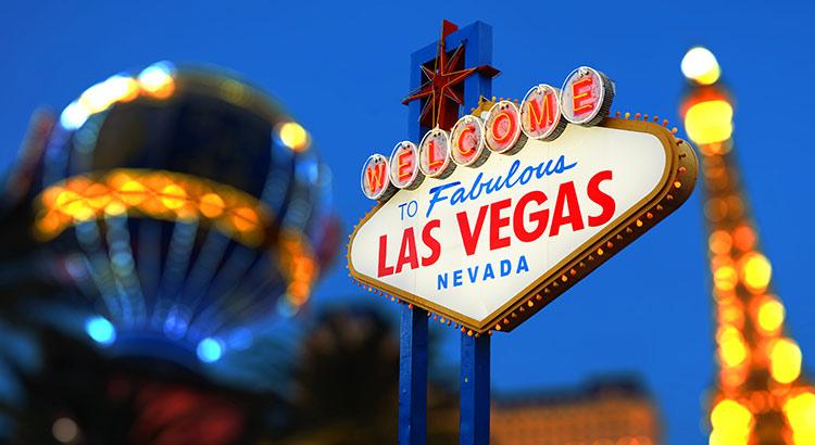 Doen in Las Vegas