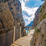 El Caminito del Rey, het mooiste wandelpad van Andalusië