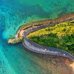 Ter land, ter zee en in de lucht: de beste manieren om Mauritius te ontdekken