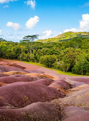Mauritius ontdekken per excursie