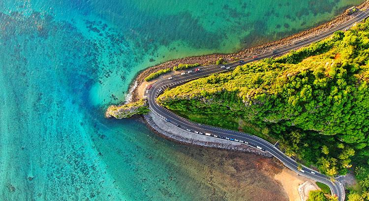 Mauritius ontdekken