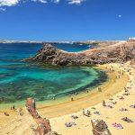 Mooiste stranden Lanzarote