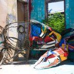 Doen! Street art spotten op Aruba
