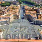 Vaticaanstad, een must-see voor Rome-gangers