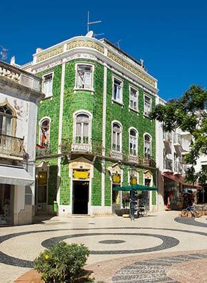 Doen in Algarve: Lagos