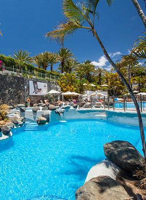 All Inclusive Canarische eilanden: Abora Catarina by Lopesan Hotels