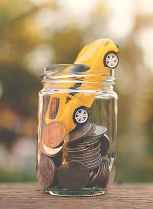 Auto huren vakantie: goedkoper