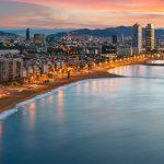 Feitjes & weetjes Barcelona, Spanje