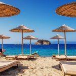 Vakantiebestemmingen oktober zon